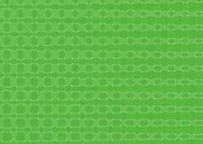 Göra grön abstrakt bakgrund Royaltyfri Bild