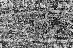 Abstrakt bakgrund och textur av en gammal vägg Royaltyfria Foton