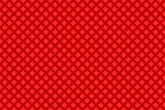 Abstrakt bakgrund - röda vävde texturer för illustration stock illustrationer