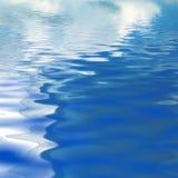 abstrakt bakgrund ripples vatten Arkivfoton