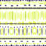 abstrakt bakgrund seamless färgrik modell Arkivfoto