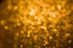 abstrakt bakgrund semestrar lampor Royaltyfria Foton