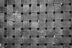 Abstrakt bakgrund som göras av fyrkanter Arkivbilder