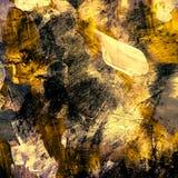 Abstrakt bakgrund som målar textur Royaltyfri Bild