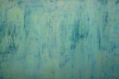 Abstrakt bakgrund som målas med konstnärliga borstar Fotografering för Bildbyråer
