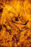 abstrakt bakgrund Spontana hårfläckar Royaltyfria Bilder