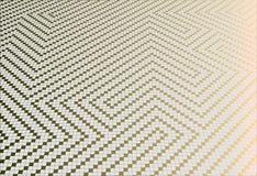 abstrakt bakgrund Struktur modell svarta fyrkanter för ai Guld guling Royaltyfria Foton