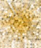 abstrakt bakgrund Triangulated textur Royaltyfri Foto