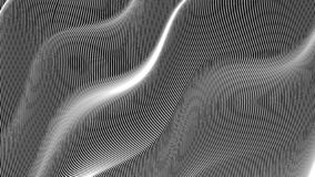 Abstrakt bakgrund, vektor 3d arkivfoton