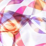 abstrakt bakgrundsaffär royaltyfri illustrationer