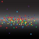 abstrakt bakgrundsbinary Fotografering för Bildbyråer