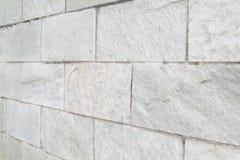 abstrakt bakgrundsblock stenar texturväggen Arkivfoto