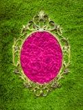 abstrakt bakgrundsblommor Närbild Royaltyfri Foto