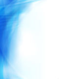abstrakt bakgrundsblue Fotografering för Bildbyråer