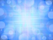 abstrakt bakgrundsblue Arkivfoton