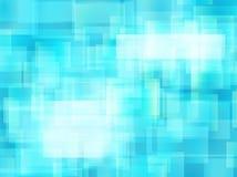 abstrakt bakgrundsbluecell vektor illustrationer