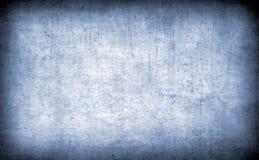abstrakt bakgrundsbluegrunge Royaltyfri Foto