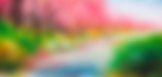 abstrakt bakgrundsblur Fotografering för Bildbyråer