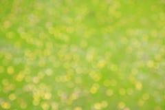 abstrakt bakgrundsbokeh Royaltyfri Bild