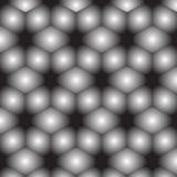 abstrakt bakgrundsbubblor Royaltyfri Bild