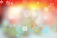 abstrakt bakgrundscirklar Royaltyfri Fotografi