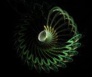 abstrakt bakgrundsdesign Arkivfoto