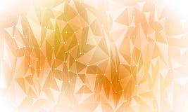 abstrakt bakgrundsdesign Royaltyfri Bild