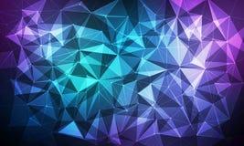 abstrakt bakgrundsdesign Royaltyfria Bilder