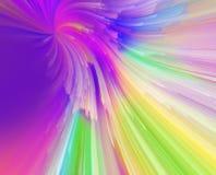 abstrakt bakgrundsdesign Arkivbild