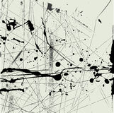 abstrakt bakgrundsdesigngrunge Arkivfoton