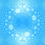 abstrakt bakgrundsdesignsnowflake Arkivfoto