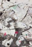 abstrakt bakgrundsdetaljmålning royaltyfria foton