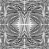 abstrakt bakgrundsdiagram Royaltyfri Fotografi