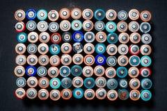 abstrakt bakgrundsenergi Fotografering för Bildbyråer