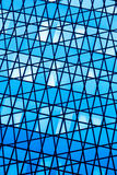 abstrakt bakgrundsexponeringsglas Royaltyfri Bild