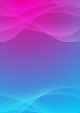 abstrakt bakgrundsfärg Royaltyfri Fotografi
