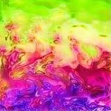 abstrakt bakgrundsfärg royaltyfri illustrationer
