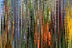 abstrakt bakgrundsfärg Royaltyfria Foton