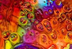 abstrakt bakgrundsfärg arkivfoto