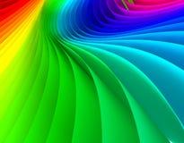 abstrakt bakgrundsfärger vektor illustrationer