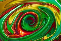 abstrakt bakgrundsfärger Royaltyfri Fotografi