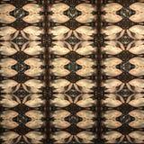 abstrakt bakgrundsfisk Royaltyfria Bilder