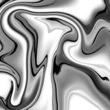 abstrakt bakgrundsflytande vektor illustrationer