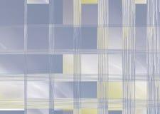 abstrakt bakgrundsfyrkant Fotografering för Bildbyråer
