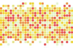 abstrakt bakgrundsfyrkanter Det kan vara nödvändigt för kapacitet av designarbete Arkivbilder