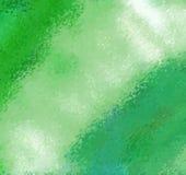 abstrakt bakgrundsgreenvektor Arkivbilder