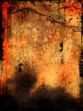 abstrakt bakgrundsgrunge Royaltyfri Foto