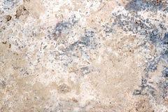 abstrakt bakgrundsgrunge tät betong som skjutas upp väggen Sprucken konkret text Arkivfoto