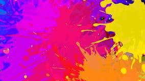 abstrakt bakgrundsgrungevektor Royaltyfria Bilder
