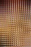 abstrakt bakgrundsguld Royaltyfria Bilder